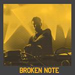 Broken Note
