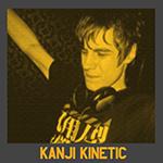 Kanji Kanetic
