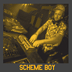 Scheme Boy